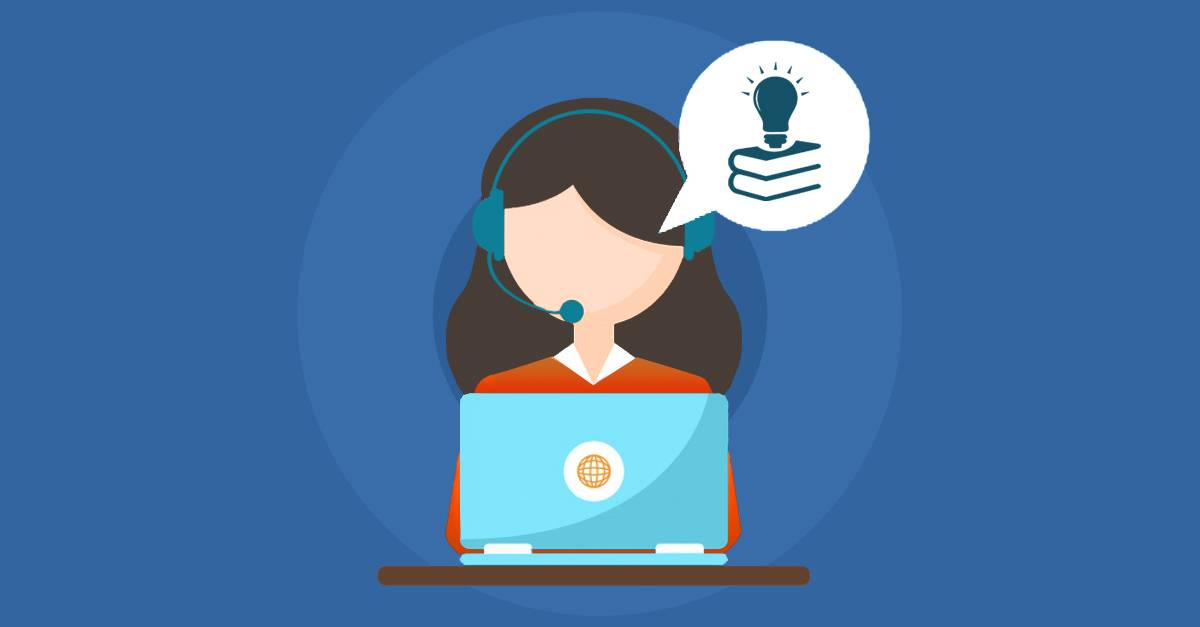 Knowledge Base Benefits For Call Centers