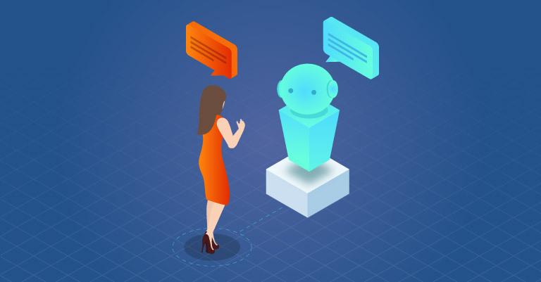 intelligent-Chatbot