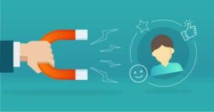 Image explaining about customer retention
