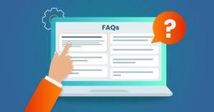 open source FAQ software
