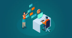 decision trees contact center