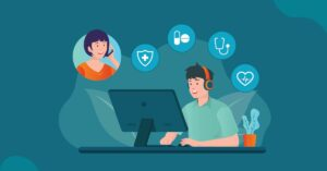 Decision trees in Healthcare call centers